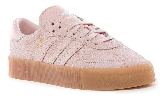 Zapatillas adidas Sambarose Mujer B28164 In