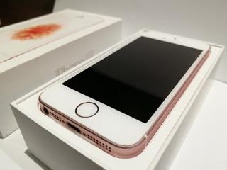 iPhone SE 32g Cor De Rosa