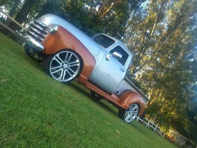 Chevrolet Chevrolet 51