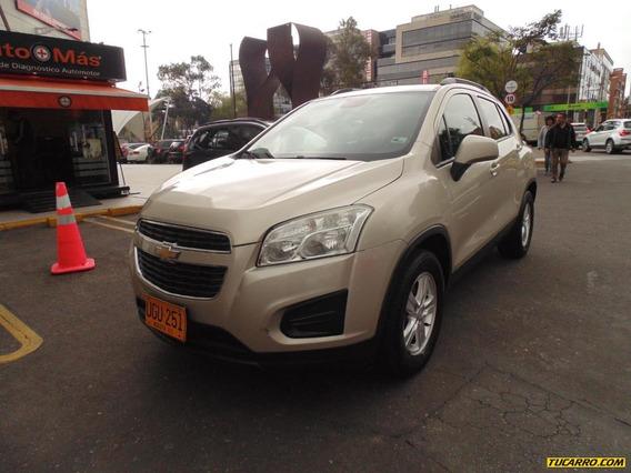 Chevrolet Tracker Ls 1.8 Mt