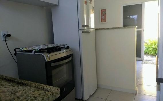 Casa Em Engenho Do Mato, Niterói/rj De 0m² 1 Quartos À Venda Por R$ 130.000,00 - Ca198710