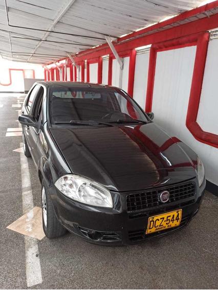 Fiat Palio 2009 1.4 Elx