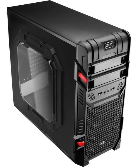 Cpu Gamer/ Core I5 3.2/8gb/placa Video Gtx1050 2gb Ddr5
