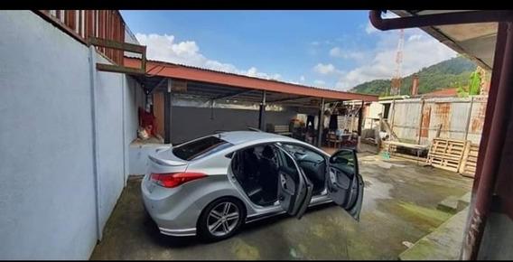Hyundai Elantra 6300 Con Traspaso
