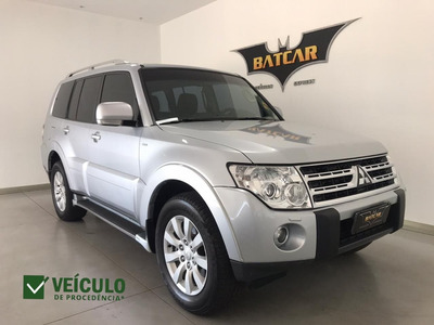 Mitsubishi Pajero Full 3.2 Hpe 4x4 16v Turbo Intercooler