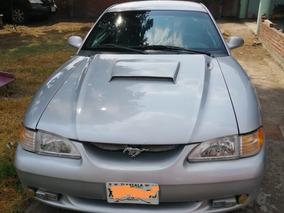 Ford Mustang 4.6 Gt Base Tela At 1998