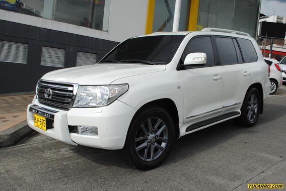 Toyota Sahara V8 Gxr