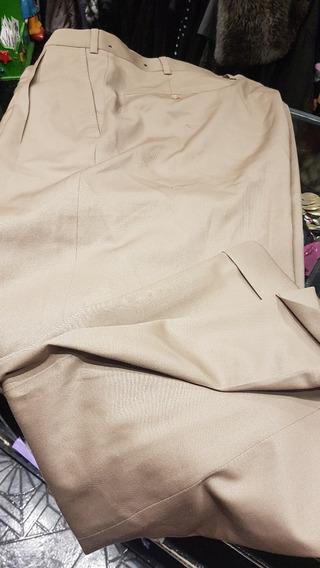 Pantalon Importado Hombre Kirkland Con Falla T L