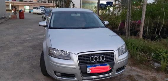 Audi A3 1.6 5p 2007