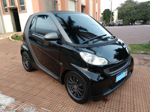 Smart Fortwo 1.0 Mhd Coupe 3c 12v Automatico!!!