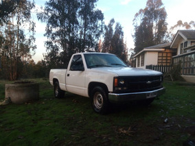 Chevrolet / Gm Work Truck