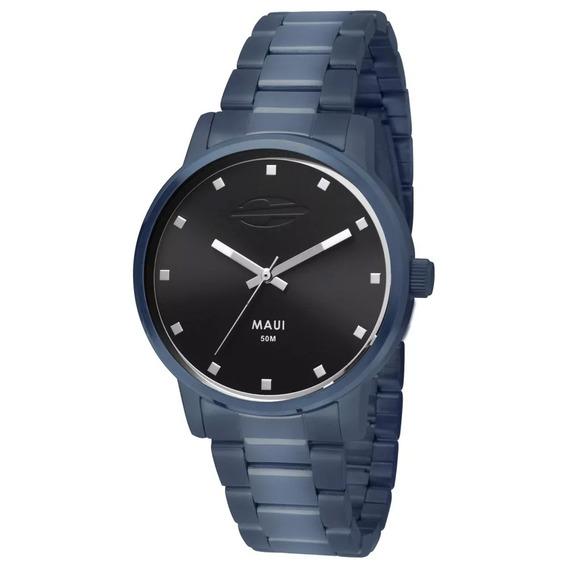 Relógio Analógico Mormaii Mo2035fs4p