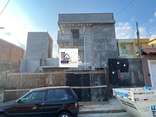 Sobrado Em Condomínio Para Venda No Bairro Jardim Nordeste, 2 Dorm, 2 Suíte, 1 Vagas, 66 M - 7645
