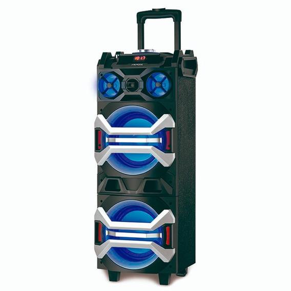 Caixa De Som Amplificadora 300 Watts Cm-07 Mondial Bivolt