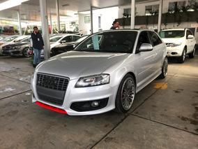 Audi Serie S 2.0 S3 At 2010