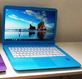 Notebook Hp Intel Celeron N3060 4gb 32 Gb Emmc 14