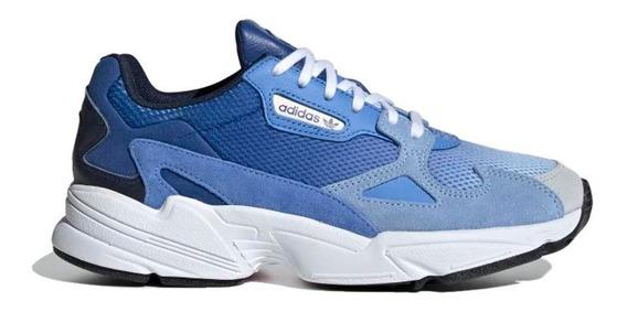Zapatillas adidas Originals Falcon W Ee5104 Mujer Ee5104-ee5