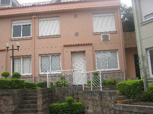 Imagem 1 de 15 de Casa Condominio - Cristal - Ref: 195533 - V-cs31002849