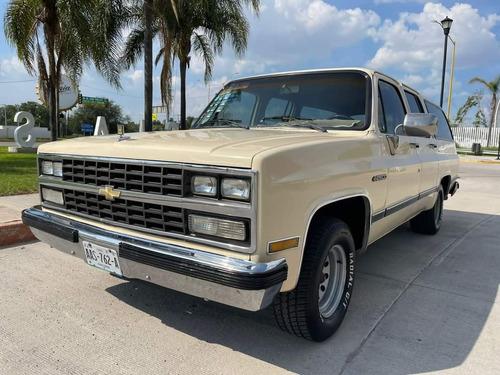 Imagen 1 de 14 de Chevrolet Suburban Suburban