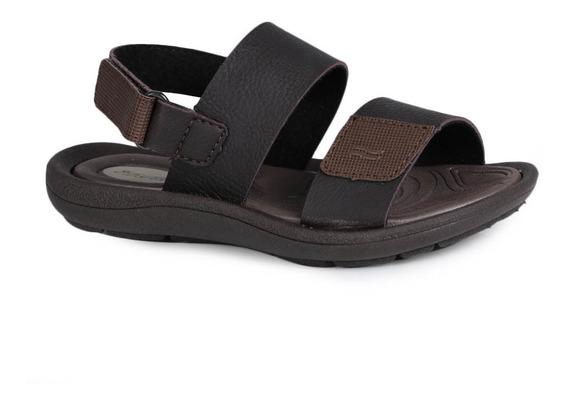 Sandália Infantil Itapuã Velcro