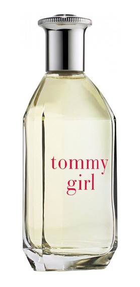 Perfume Importado Mujer Tommy Girl Edt 100 Ml Tommy Hilfiger