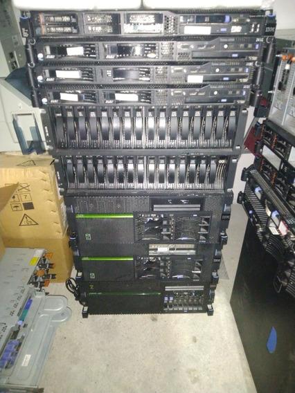 Servidoresibm 520/p720/ Storages