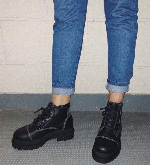Borcegos Borceguies Vail Simona Shoe Zapatos