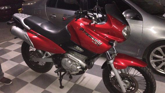 Suzuki 650 Freewind 2005