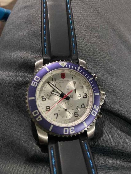 Relógio Victor Inox Swiss Army..Original.
