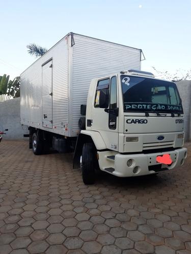 Imagem 1 de 14 de Ford Cargo1722e Toco Ford Cargo1722e Toco