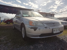 Honda Civic 1.7 Ex At