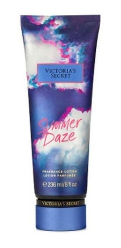 Fragrance Lotion Victoria Secret Summer Daze