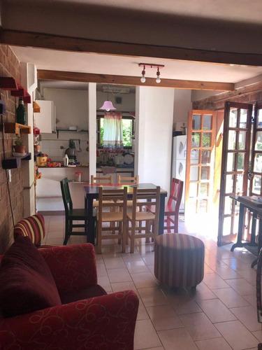 Alquiler Duplex 3 Ambientes - Pinamar
