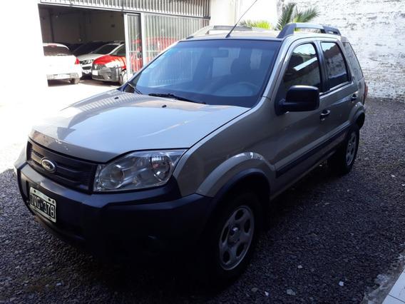 Ford Ecosport 1.6 Xls Plus L/10 2011
