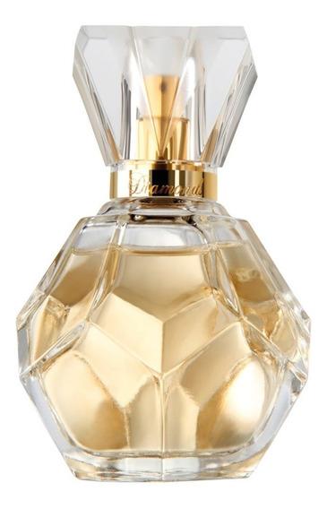 Perfume Diamonds Da Jafra (3 Por 447.00 1 De Brinde