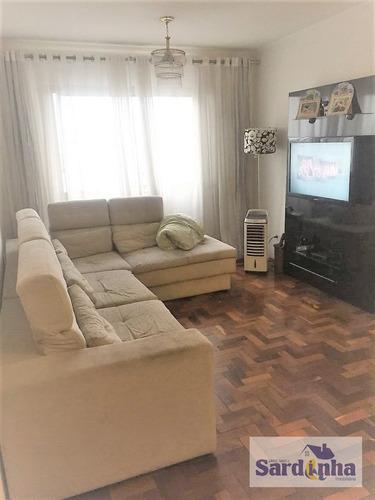 Imagem 1 de 15 de Apartamento Em Santo Amaro  -  São Paulo - 2213