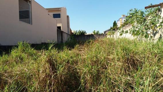 Terreno Em Jardim Macarenko, Sumaré/sp De 0m² À Venda Por R$ 375.000,00 - Te342439