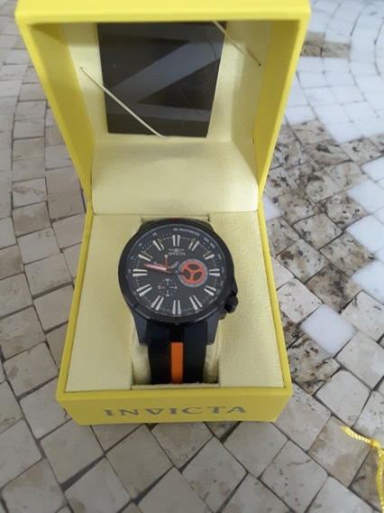 Relógio Invicta S1 Rally 20335 - Original