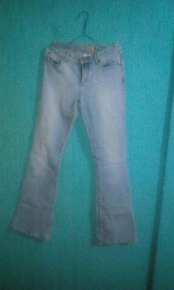 Jeans Para Damas En Perfecto Estado