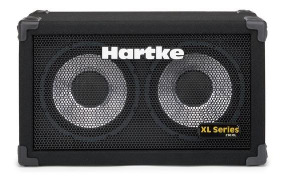 Hartke 210xl Caja Bafle Para Bajo 2 X 10