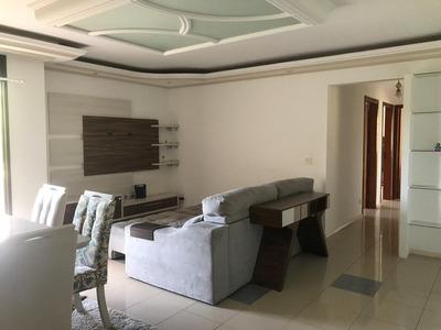 Apartamento Com 3 Dormitórios À Venda, 105 M² Por R$ 430.000 - Bosque Dos Eucaliptos - São José Dos Campos/sp - Ap6264