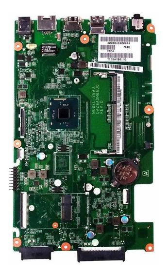 Placa Mãe Notebook Acer Aspire Daz8admb6d0 Celeron (9402)