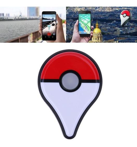 Pokemon Go Plus Bluetooth Dispositivo De Carregamento