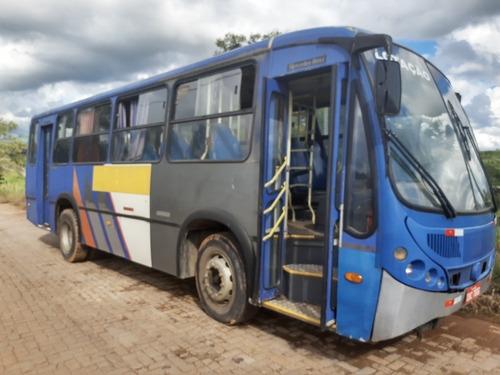 Micrao Mb1418 Neobus 36 Lug Curtinho