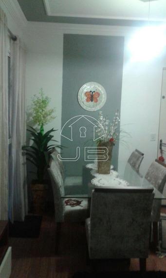Apartamento À Venda Em Jardim Santa Terezinha (nova Veneza) - Ap001741