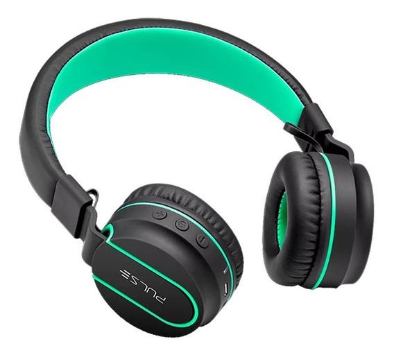 Fone Bluetooth Pulse Ph215 Até 5h De Música