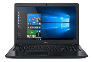 Laptop Acer Aspirar E15 Alto Performance 15.6 Completo Hd