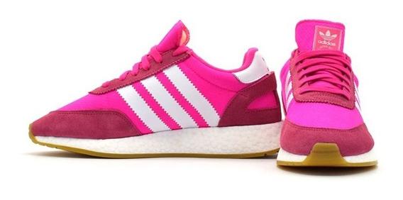 Tenis adidas I 5923 Mujer Original Casual Sneakers Running