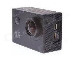 Camera Filma Full Hd 1080 Wifi Boscan Qav250 250 Drone Fpv