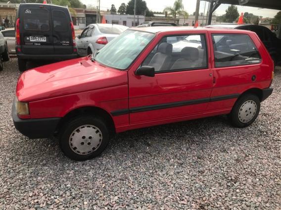 Fiat Uno Cs Año 1993 1.3 Nafta Al Dia Impecable 3900 Dolares